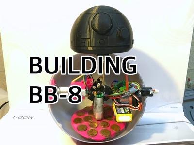 Building Star Wars BB-8! (V2)