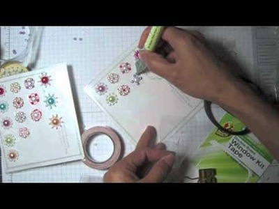 Prima Center flower tutorial