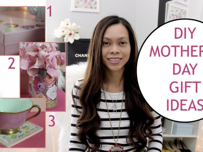 DIY Mother's Day Gift Ideas Collab with Neonrouge73