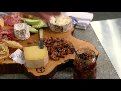 Essential Emeril: 5 Tips for a Perfect Cheese Board