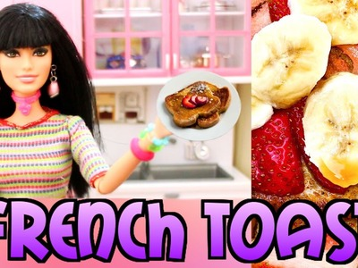 How to make THE BEST FRENCH TOAST EVER - Easy Cooking with kids