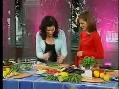 Nigella Lawson - Party Food Ideas