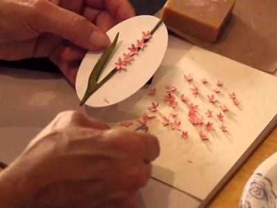 Susan's Garden Club: Garden Notes - Hyacinth