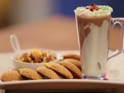 Hershey's Hot Chocolate Milk - Gurdip Punjj - Bacha Party Season 2