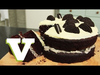 Oreo Cake: Keep Calm and Bake S02E7.8
