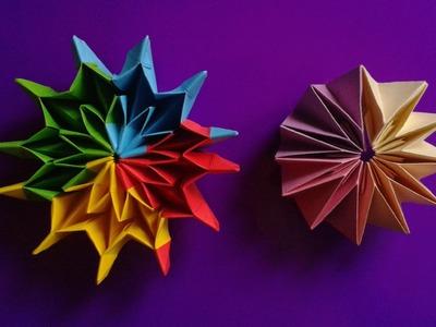 Origami Fireworks (Yami Yamauchi )