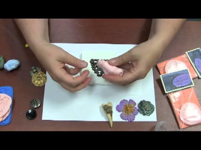 Christi Friesen How To: Making Molds