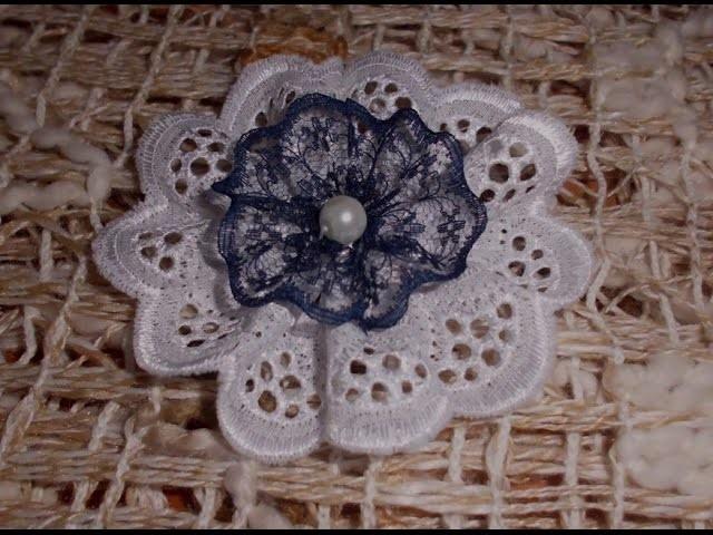 Decoupage - make your own decoration  TUTORIAL part 1