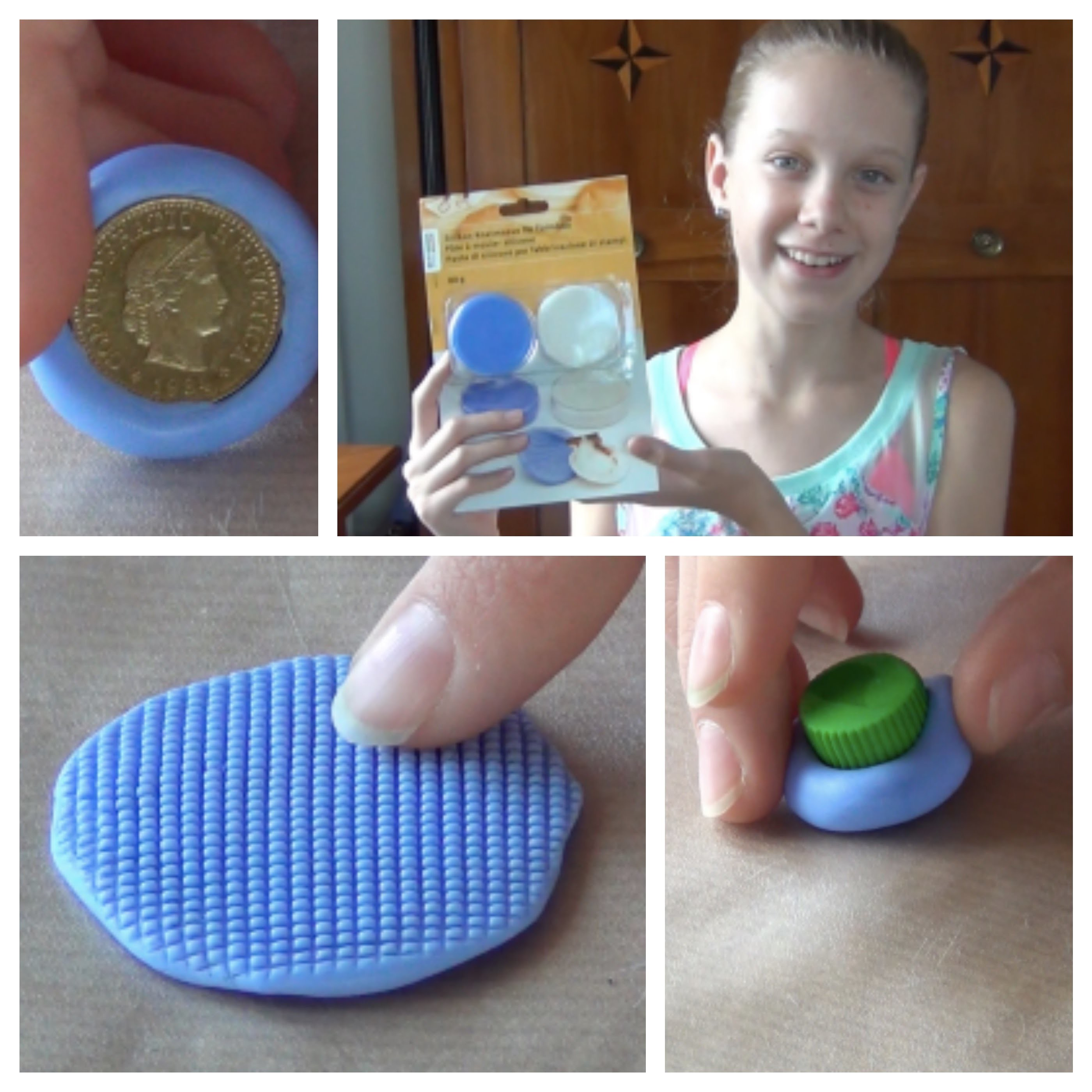 DIY Mold Maker Review. How I make my Molds Hallyday 11