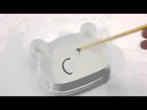 Play doh - disney -    !      DIY How to Make 'Triangular Rice Ball Pudding' Recipe Cooking Toys