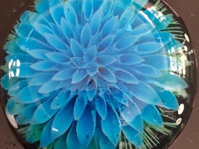 3D Getting Art, Gelatinas Artistica Gelatinas Artistica. Floral Paso A Paso