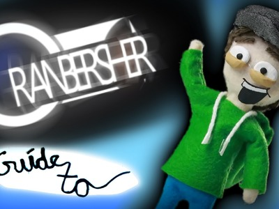 Cranbersher's Guide to Stop Motion   Felt Puppets: The Exterior