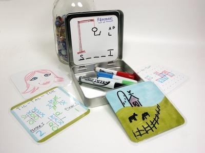 Kids activity kit papermart