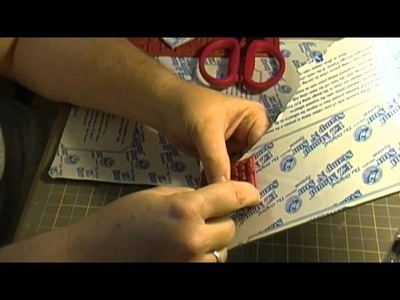 Mounting Stamps with EZ Mount Foam