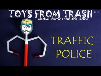 TRAFFIC POLICE - ENGLISH - 27MB.wmv