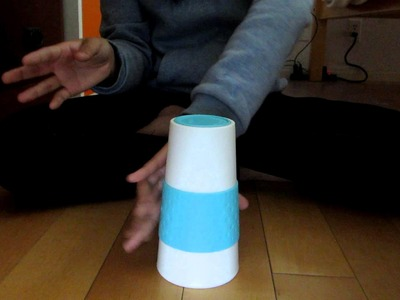 Tutorial: Pitch Perfect Cup Song