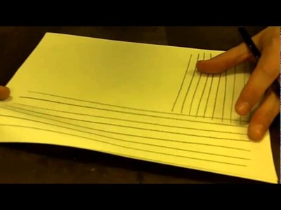 Drawing Tutorial - Freehand Lines & Circles