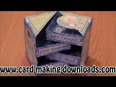 How To Make A Secret Treasure Box