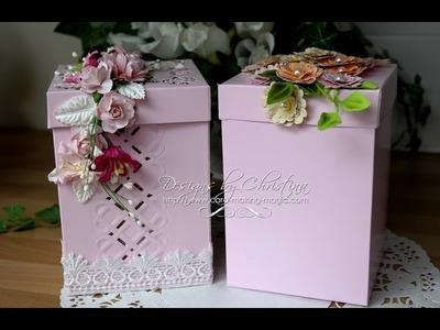 Create a Gift Box