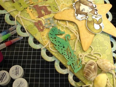 "DT Project for LSG ""Under the Sea"" Contest"