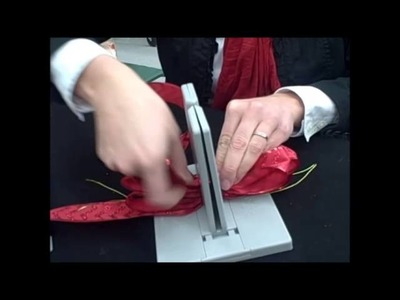 How to Make Ribbon Bows with Bowdabra Bow Maker