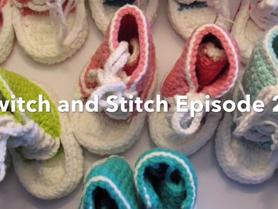 Episode 29: Knitting and transitioning