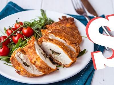 Chicken Kiev Recipe - SORTEDfood