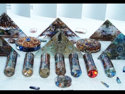 Orgone Energy Pyramids. Avoid Costly Mistakes  2 of 2