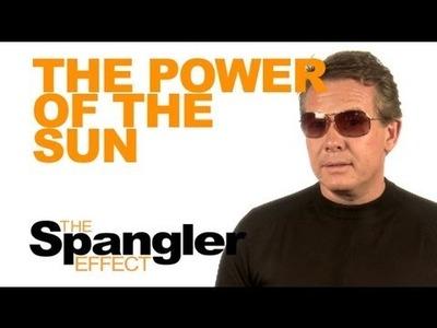The Spangler Effect - The Power of The Sun Season 01 Episode 23