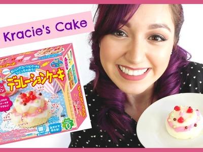 DIY Kracie's Cake | Crafty Amy