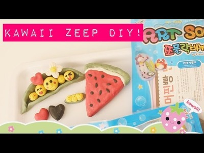 DIY SOAP KIT! Kawaii zeepjes maken - MostCutest.nl tutorial