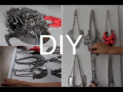 DIY kettingbord | You do need more