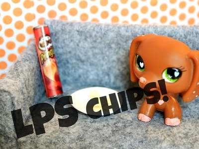 LPS DIY chips