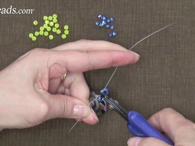 Artbeads MiniVid - DIY Custom Beaded Bails