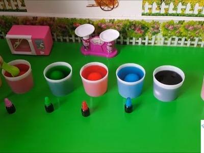 Đồ chơi trẻ em bộ nhuộm màu trứng phục sinh  Easter Eggs Dyeing
