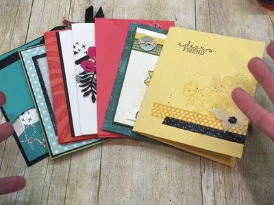 How to use Washi Tape in your handmade cards