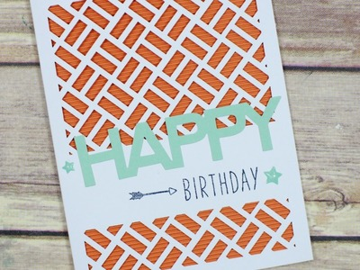 May Paper Pumpkin Stampin' UP! Kit & How To Store Your Ink Spots