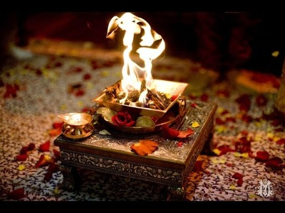 Havan - How to Perform Havan(Homa, Homam) with It's Samagri, Puja Vidhi and Muhurat