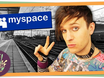 How To Fill In Your Myspace Profile | Cereal Time