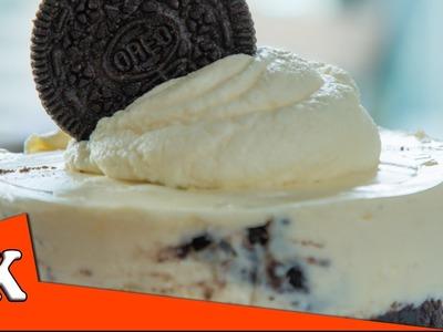 How to make Oreo CheeseCake