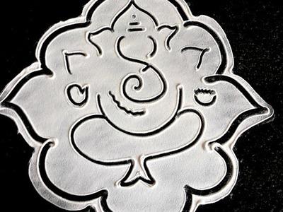 Beautiful  Rangoli Designs How to draw Sanskar Bharati rangoli design Akshaya Tritiya Rangoli design