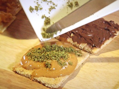 How to Make Single Dose Cannabis Edibles (Firecrackers): Cannabasics #13