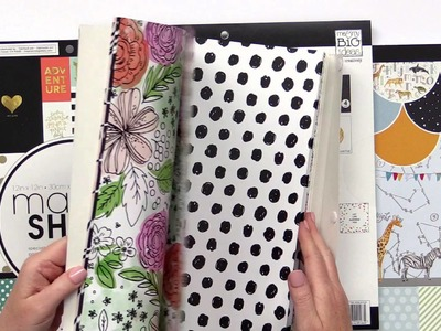 MAMBI Paper, Sheets, Albums and More!