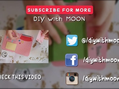 2D White - Intro, Outro and Lower Thirds for DIY with MOON | (AE Flat Animation)