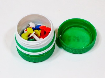 DIY: Bottle Caps Life Hack You Need To Know