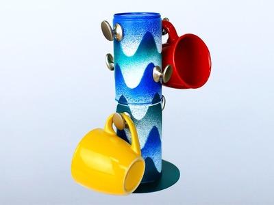 DIY Cup Holder
