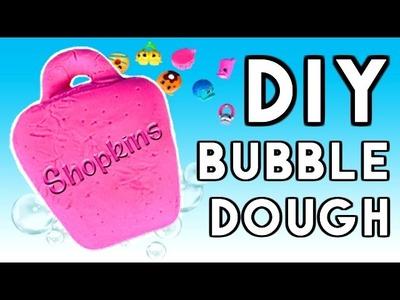 DIY Shopkins SURPRISE Bubble Dough Bar | Bath Time Play Soap!