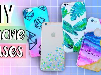 DIY Tumblr Phone Cases | JENerationDIY