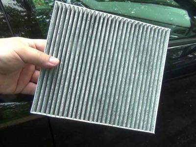 Life Hack : FREE DIY Car Air Freshener
