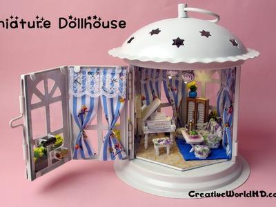 DIY Miniature Dollhouse The Dream by Creative World